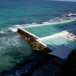 Icebergs ocean pool at Bondi