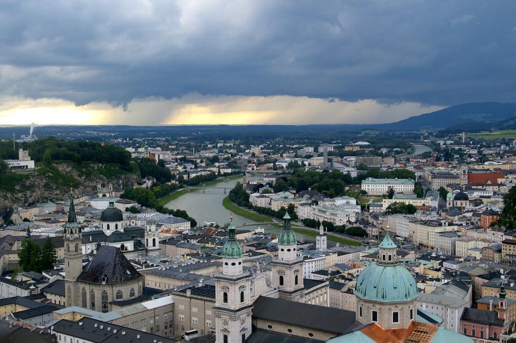 Photos: Salzburg
