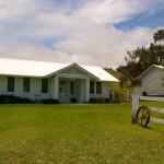 Anna Ranch farmhouse