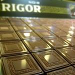 Dark Swiss chocolate