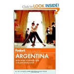 Fodor's Argentina Travel Guide