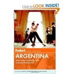 Fodor's Argentina Travel Guide