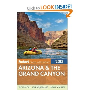 Fodor's Arizona Travel Guide