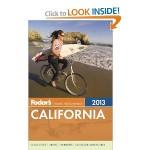 Fodor's California Travel Guide