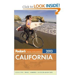 Fodor's California Travel Guide
