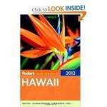 Fodor's Hawaii Travel Guide