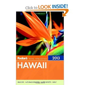 Fodor's Hawaii Travel Guide