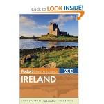 Fodor's Ireland Travel Guide