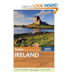 Fodor's Ireland Travel Guide
