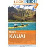 Fodor's Kauai Travel Guide