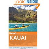 Fodor's Kauai Travel Guide