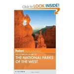 Fodor's National Parks Travel Guide