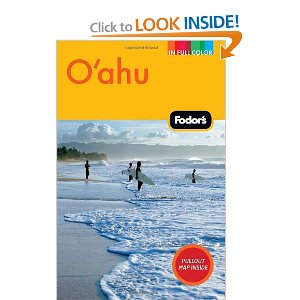 Fodor's Oahu Travel Guide