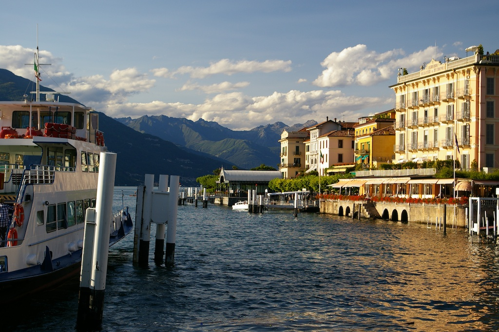 Photos: Lake Como