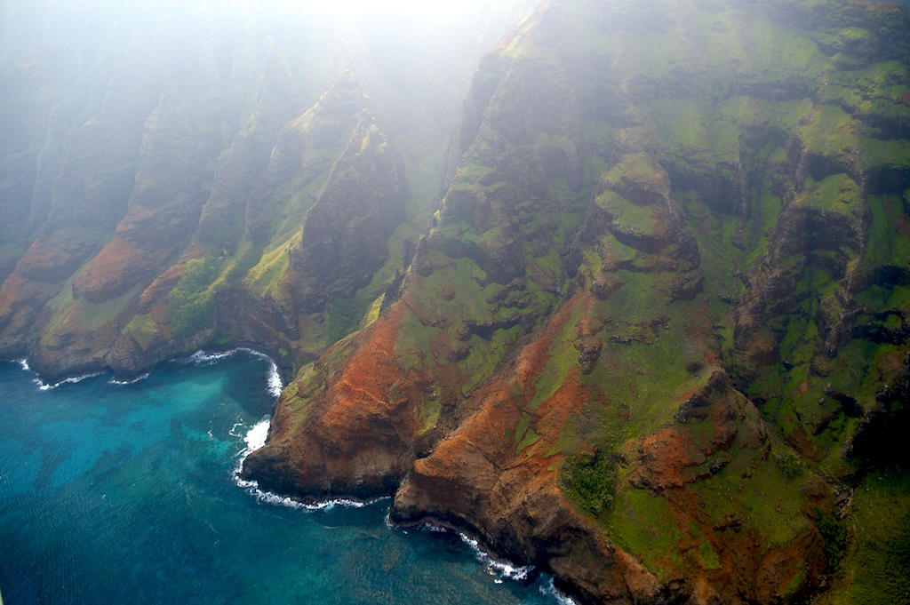 #EmailPost: How to Spend 4 Days on Kauai