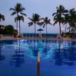 Poo lat JW Marriott Ihilani Resort