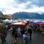 Vevey Folklore Market