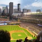 Target Field Minnesota Twins