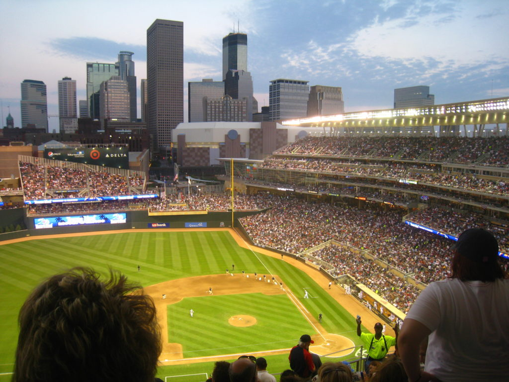 Baseball Fanatic? Here's Your Dream Road Trip