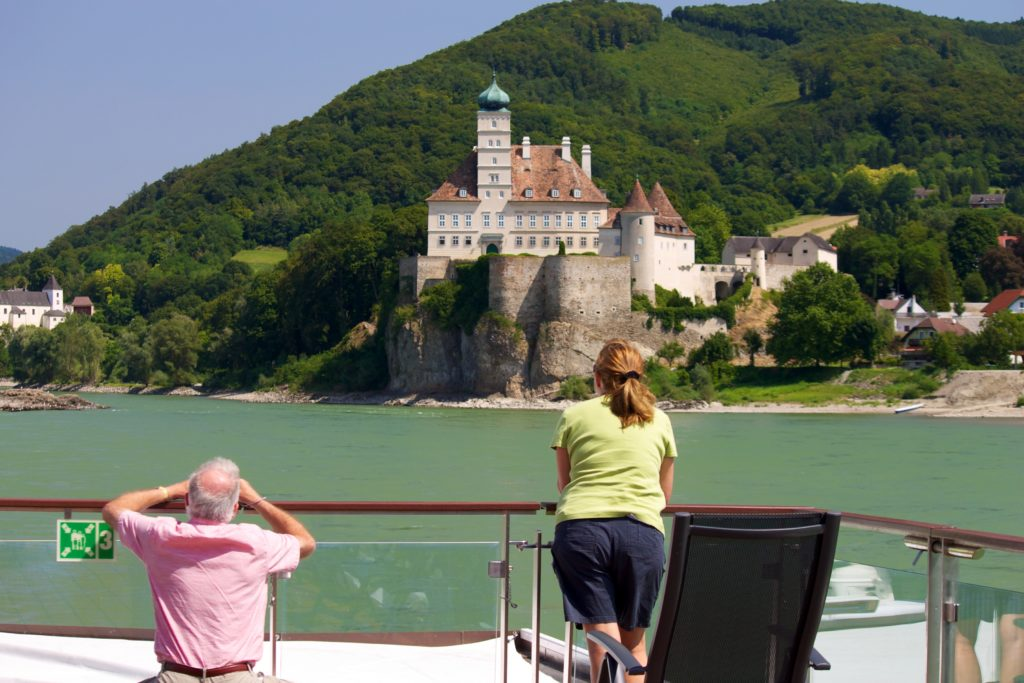 Slideshow: Danube River Cruise Through Germany, Austria and Hungary
