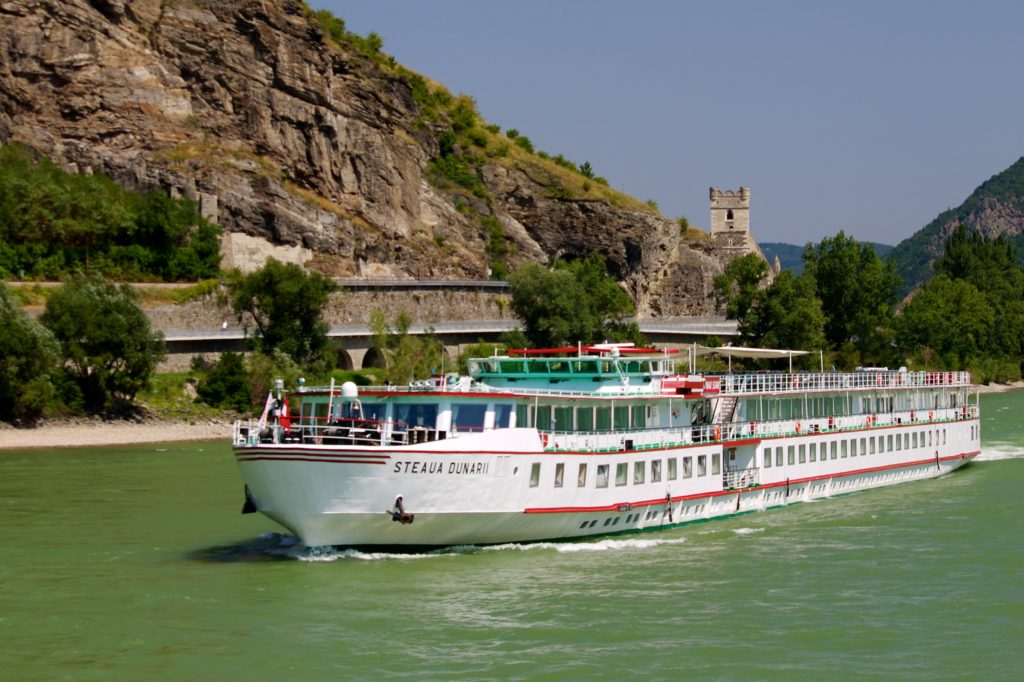 The Ultimate River Cruise Guide