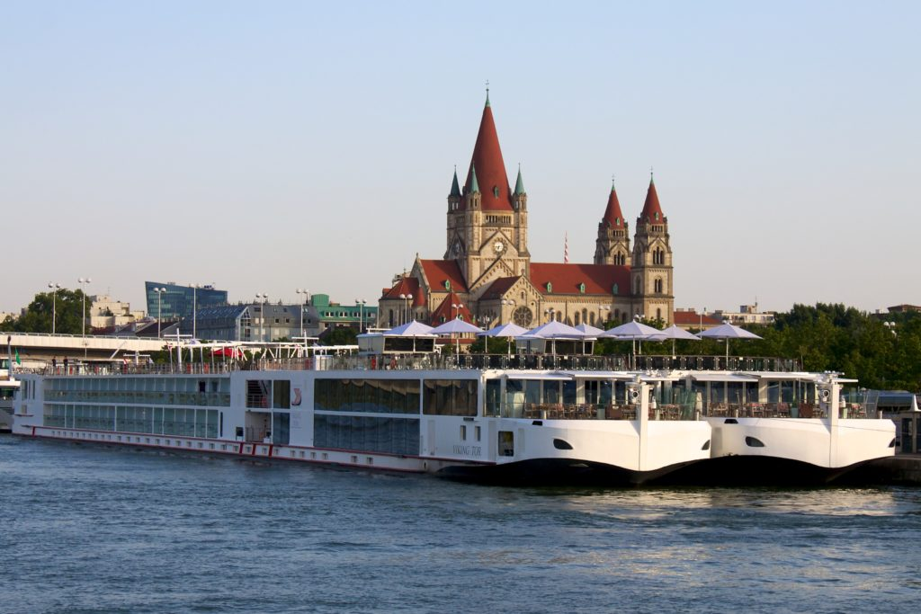 Is River Cruising the Right Vacation for You?