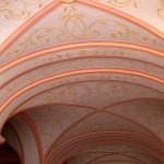 melk abbey arch
