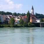 passau inn river view