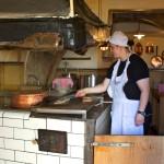 Historische Wurstkuche sausage restaurant regensburg germany