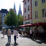 regensburg town