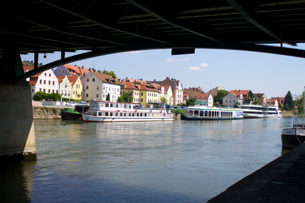 Photos: Regensburg