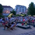 vienna canal beach bar