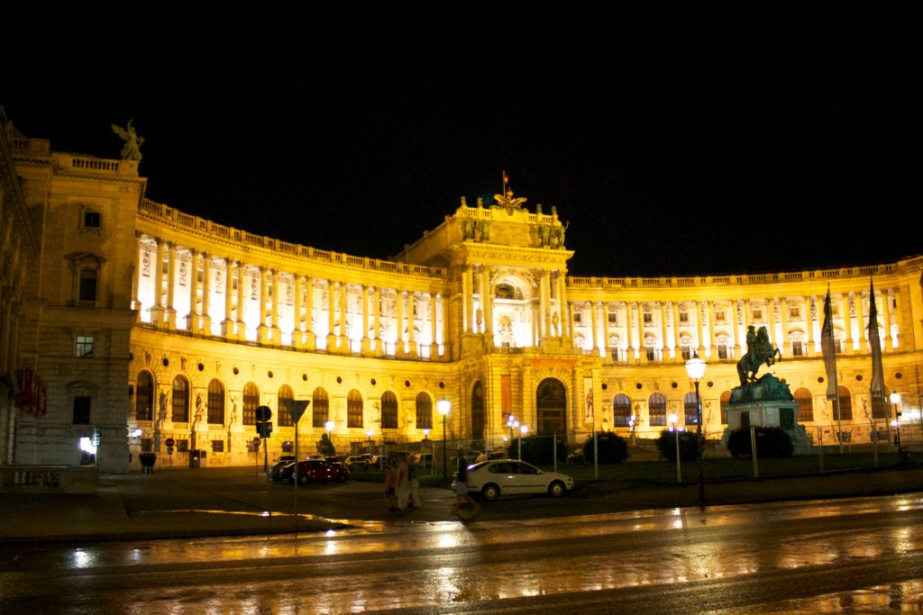 Photos: Vienna