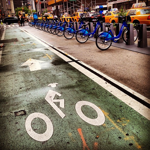 9 Things Travelers Should Know About New York City's Bike Share