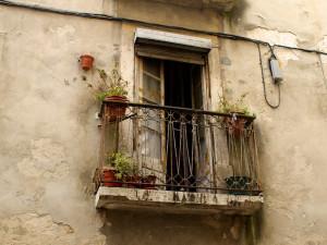 Portugal window