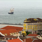 Castelo view