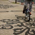 Avenida da Liberadade tiles