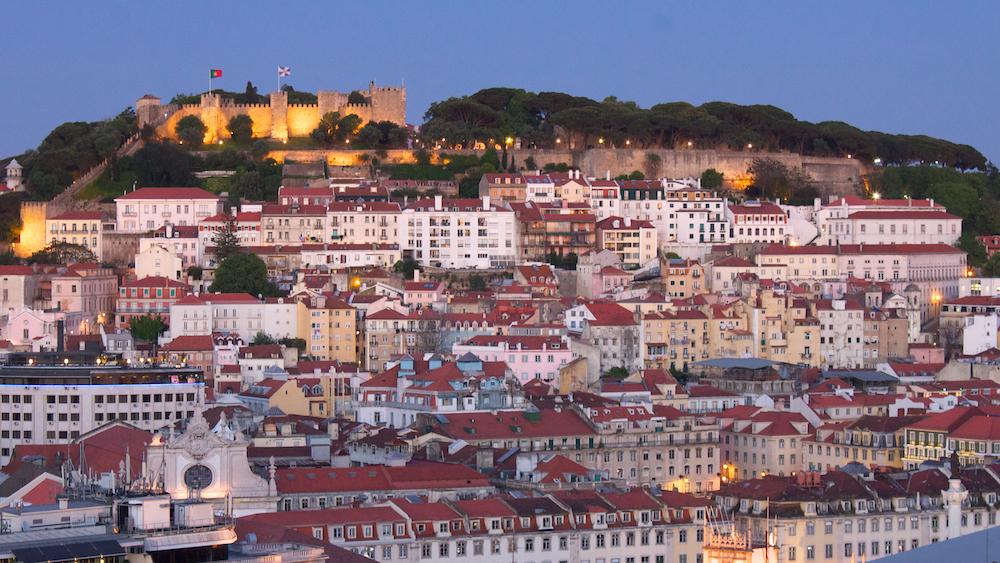 Photos: Lisbon