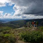 Quigley Ridge, Denali