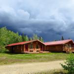 Kantishna Roadhouse, Denali