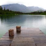 Cantwell Lake