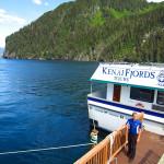 Kenai Fjords Tours, Fox Island