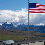 Eielson Ranger Center, Denali