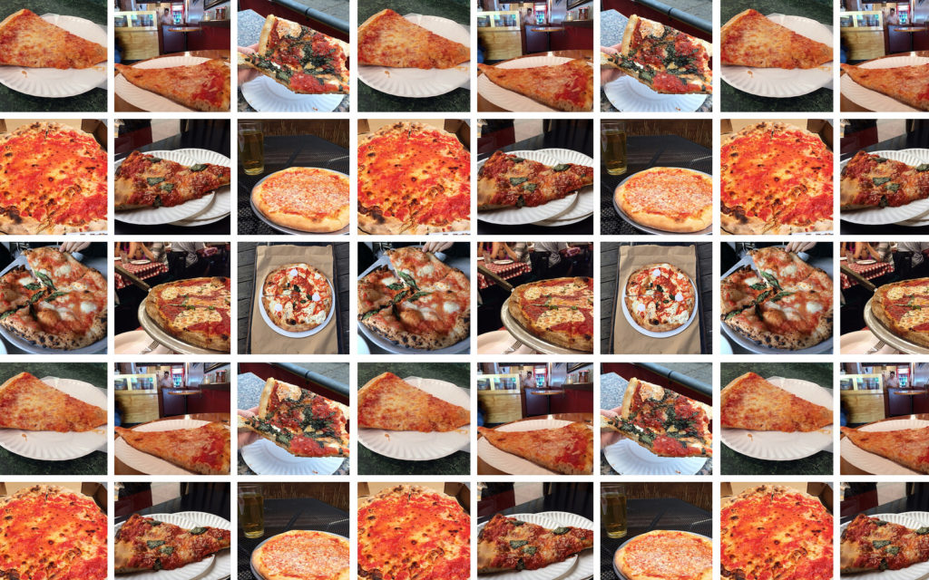 New York Pizza Crawl: 9 of NYC's Best Pizzas in 1 Day