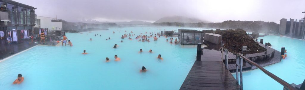 How to Visit Iceland's Blue Lagoon