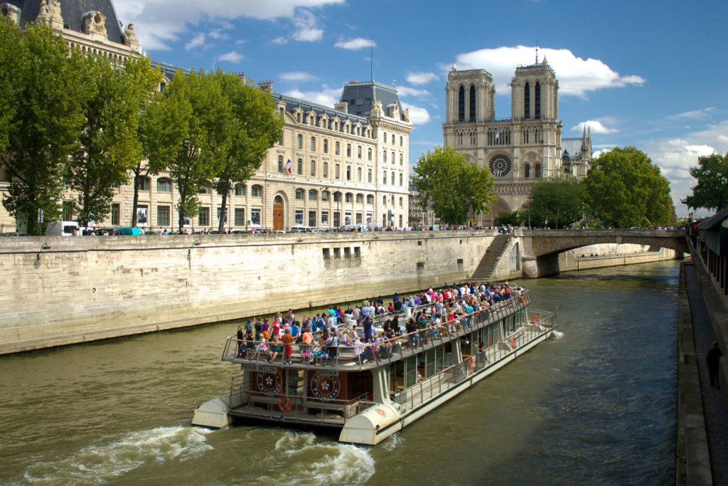 What to do on a 12-hour Paris Layover