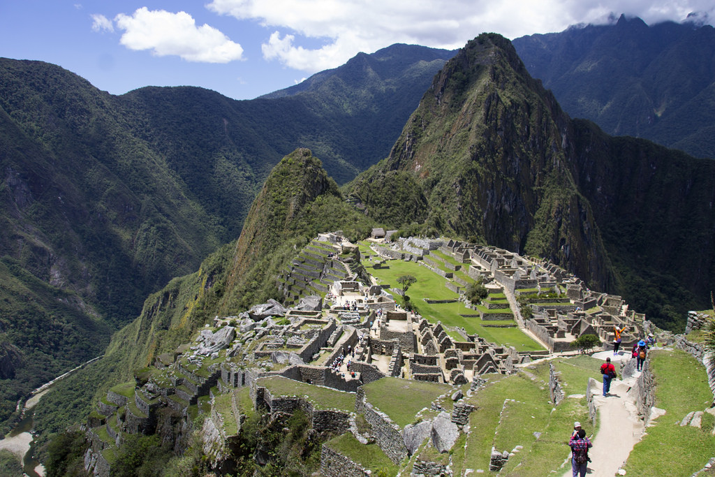 Planning a Trip to Machu Picchu and Hiking the Inca Trail