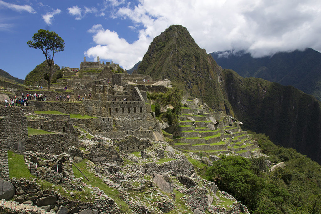 How to Plan a Trip to Machu Picchu Before It's Too Late