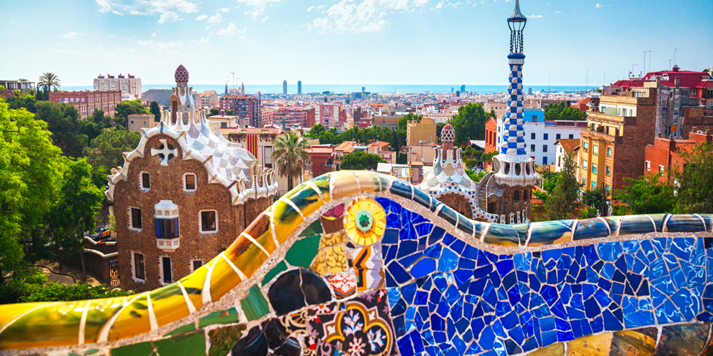 How to Eat Your Way Through Barcelona in 3 Days