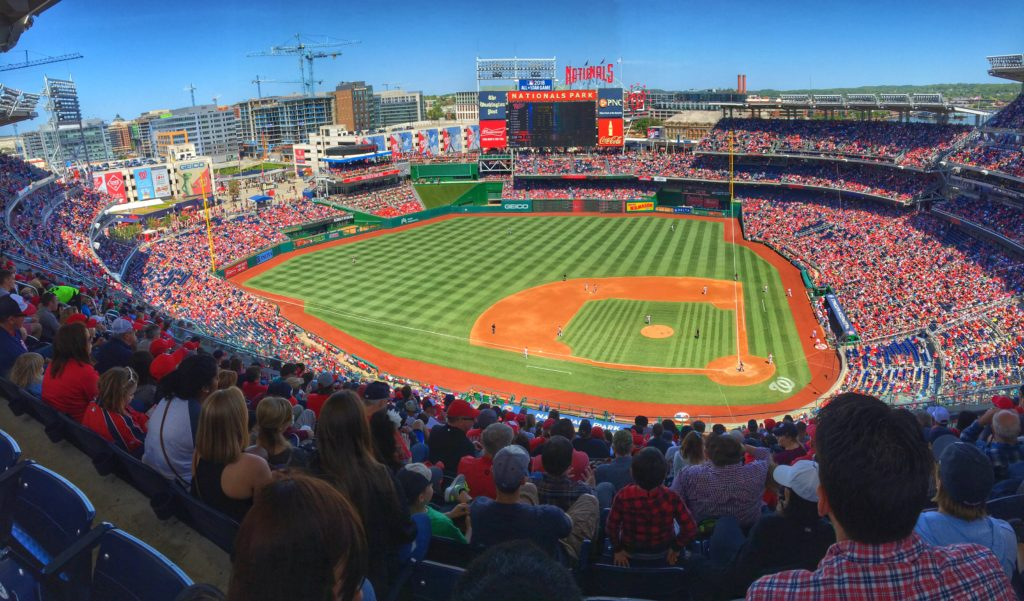 5 Top Neighborhoods to Catch Baseball's Spirit